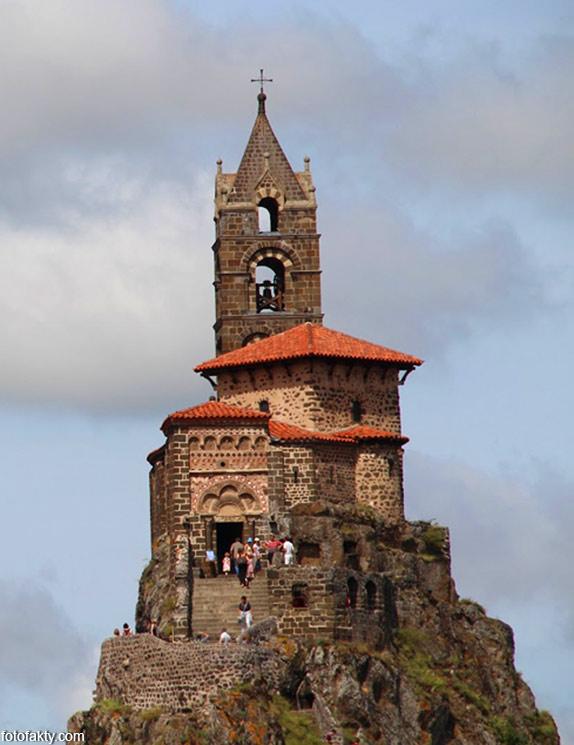 Самые необычные церкви мира Фото 5
