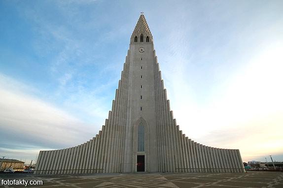 Самые необычные церкви мира Фото 9