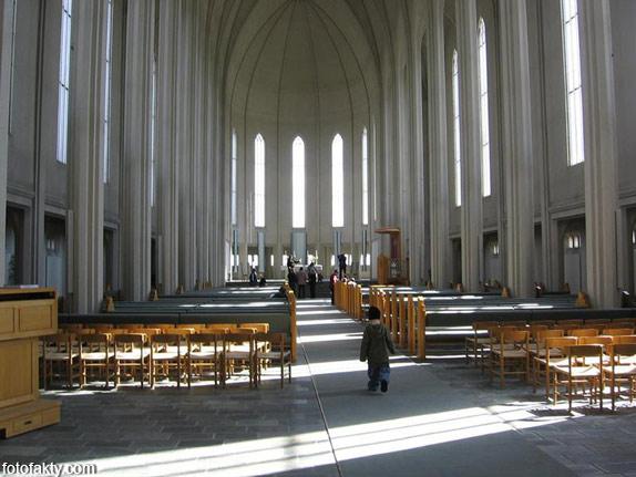 Самые необычные церкви мира Фото 10
