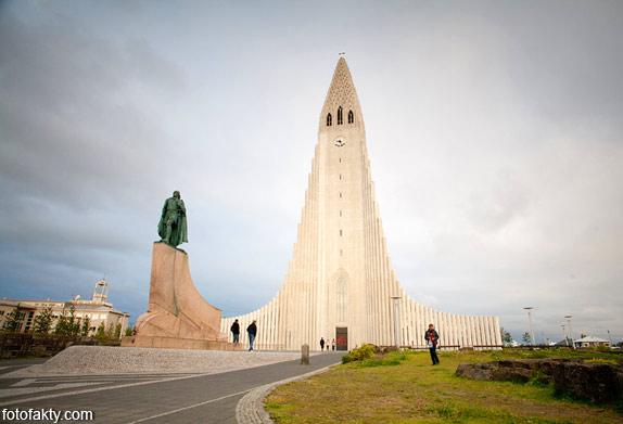 Самые необычные церкви мира Фото 11