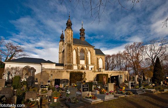 Самые необычные церкви мира Фото 12
