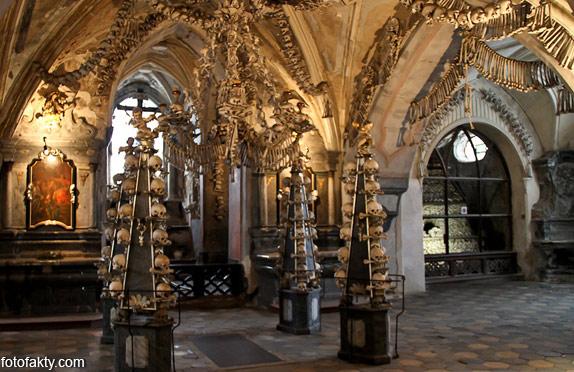 Самые необычные церкви мира Фото 15