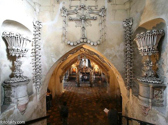 Самые необычные церкви мира Фото 13