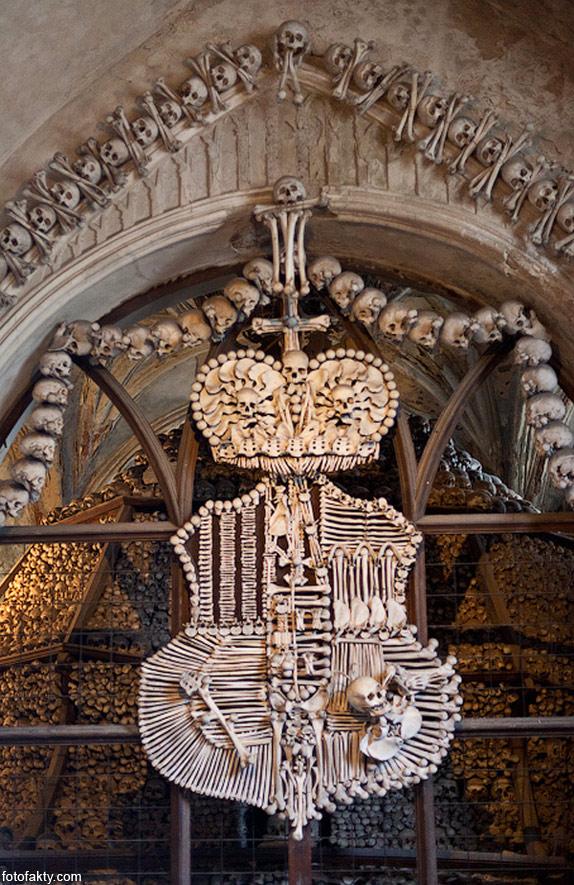 Самые необычные церкви мира Фото 14