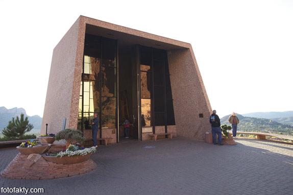 Самые необычные церкви мира Фото 19