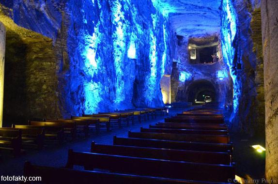 Самые необычные церкви мира Фото 27