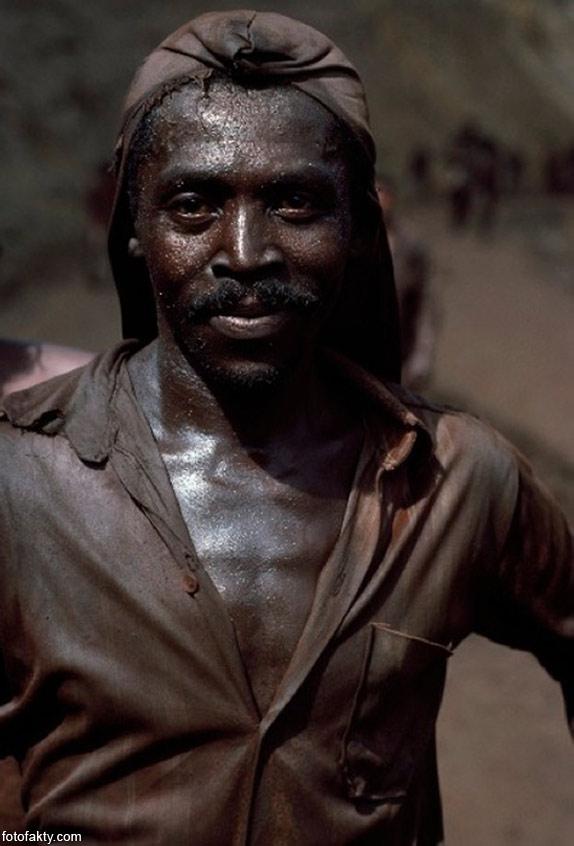 Золотой рудник Серра Пелада Фото 15