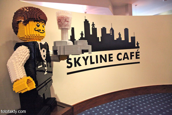 Первый в мире Lego отель Фото 14