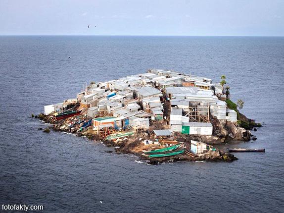 Остров Мигинго Фото 15