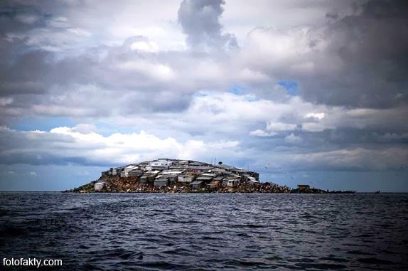 Остров Мигинго Фото 16