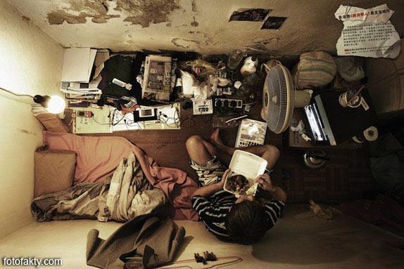 Крошечные квартирки Фото 3