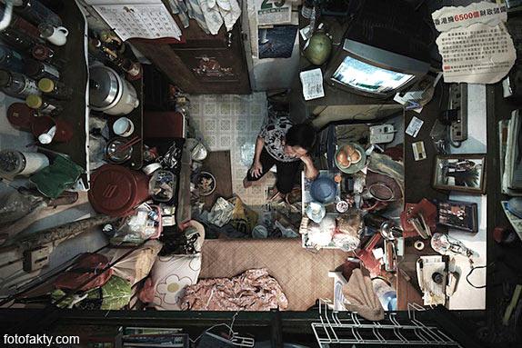 Крошечные квартирки Фото 5