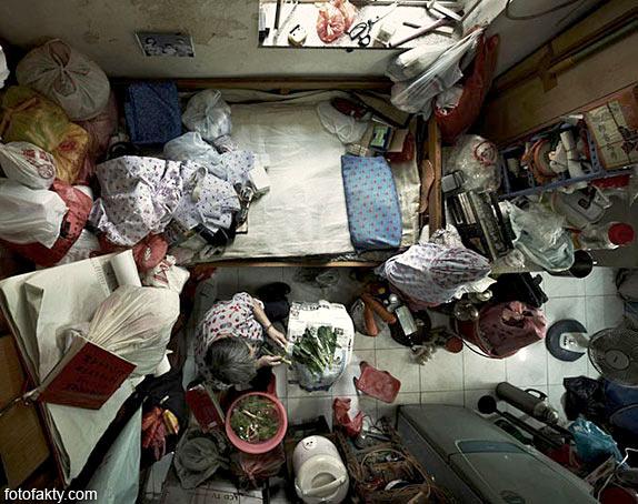 Крошечные квартирки Фото 7