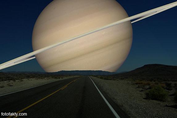 Другие планеты вместо Луны Фото 8