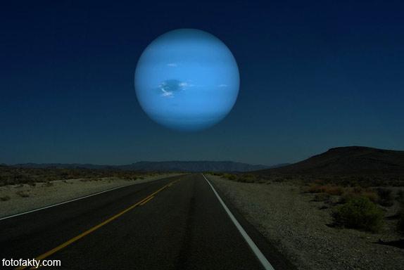 Другие планеты вместо Луны Фото 5