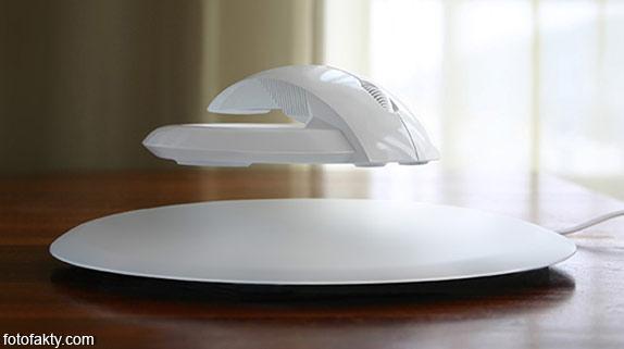 Bat - левитирующая компьютерная мышь Фото 2
