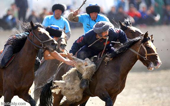 Средняя Азия празднует Нoвруз - Персидский новый год Фото 1