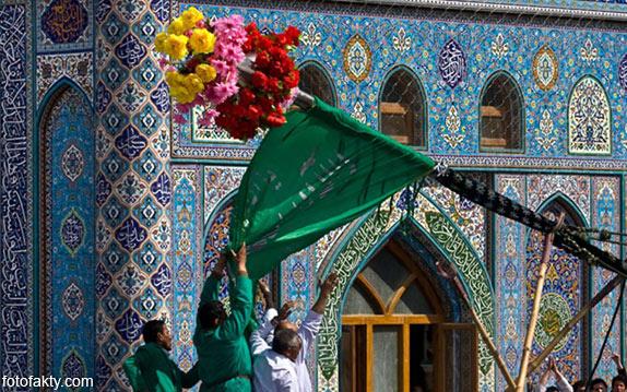 Средняя Азия празднует Нoвруз - Персидский новый год Фото 7