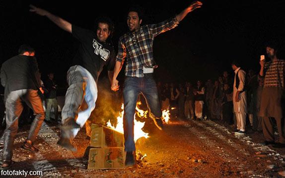 Средняя Азия празднует Нoвруз - Персидский новый год Фото 8