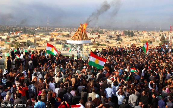 Средняя Азия празднует Нoвруз - Персидский новый год Фото 13