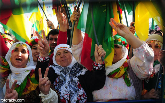 Средняя Азия празднует Нoвруз - Персидский новый год Фото 14