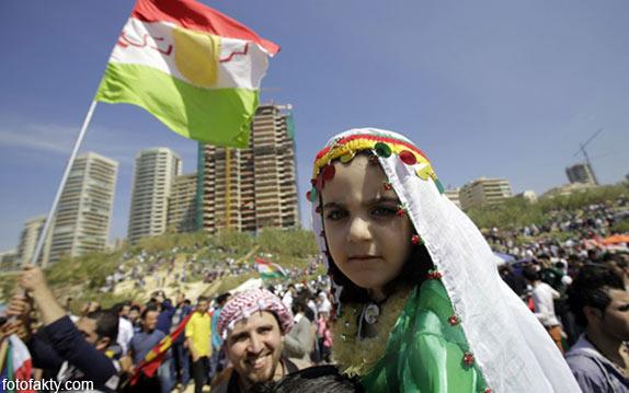 Средняя Азия празднует Нoвруз - Персидский новый год Фото 16