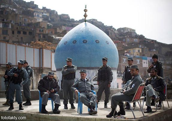 Средняя Азия празднует Нoвруз - Персидский новый год Фото 25