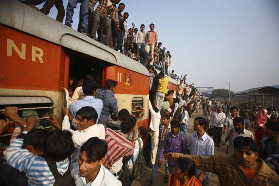 Идийская железная дорога смерти