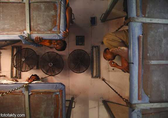 Железная дорога в Индии Фото 21