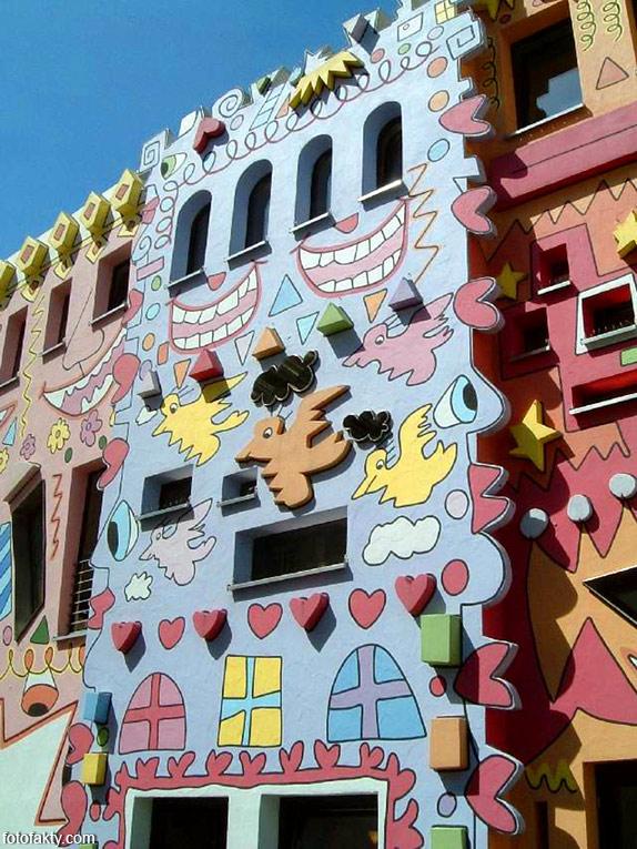Счастливые домики Рицци Фото 4