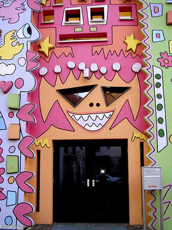 Счастливые домики Рицци Фото 14