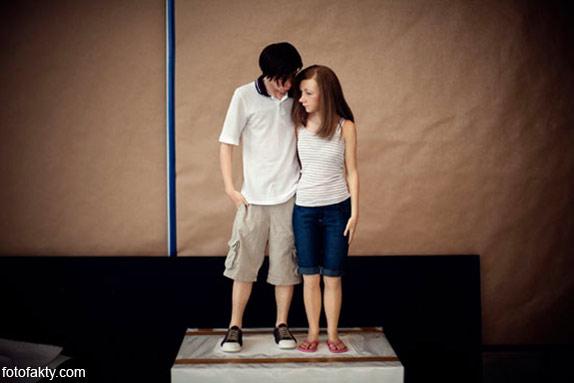 Гиперреалистичные скульптуры Рона Мьюека Фото 3