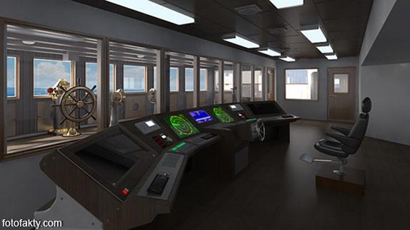 Возвращение легенды - Титаник II Фото 5