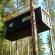 Treehotel - швейцарский отель на дереве